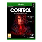 Control Ultimate Edition Xbox Series X