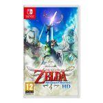 Jogo Legend of Zelda Skyward Sword HD Pré-Venda Nintendo Switch