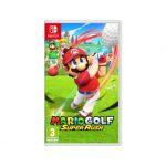 Jogo Mario Golf: Super Rush Pré-Venda Nintendo Switch