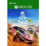 Jogo Dakar 18 Xbox Live Key Europe