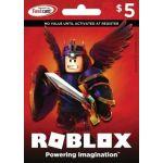 Roblox Card 5 Usd - 400 Robux Download Digital