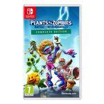 Jogo Plants vs Zombies: Battle for Neighborville Complete Edition Nintendo Switch