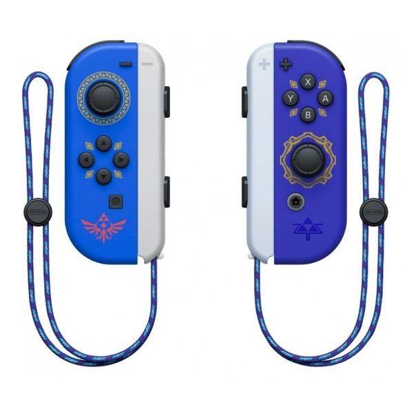 Nintendo Comando Joy-Con The Legend of Zelda Skyward Sword