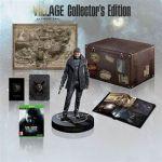 Jogo Resident Evil 8: Village Collector's Edition Pré-Venda Xbox Series X