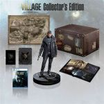 Resident Evil Village Collector's Edition Pré-Venda PS5