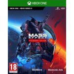 Jogo Mass Effect Legendary Edition Pré-Venda Xbox One