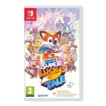 Jogo Super Lucky's Tale Code in a Box Nintendo Switch
