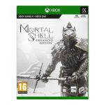 Mortal Shell Enhanced Edition Xbox Series X