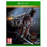 Jogo Sekiro: Shadows Die Twice Goty Edition Xbox One