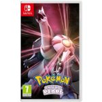 Jogo Pokémon Shining Pearl Pré-Venda Nintendo Switch