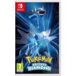 Jogo Pokémon Brilliant Diamond Pré-Venda Nintendo Switch