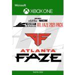 Jogo Call of Duty League Atlanta FaZe Pack 2021 Xbox Live Key Europe