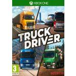 Jogo Truck Driver Xbox Live Key Europe