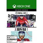 Jogo NHL 21: Rewind Bundle Xbox Live Key Europe