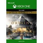 Jogo Assassin's Creed: Origins Gold Edition Xbox Live Key Europe