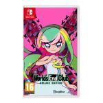 Jogo World?s End Club Deluxe Edition Pré-Reserva Nintendo Switch