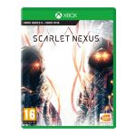 Scarlet Nexus Xbox One
