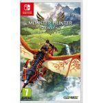 Jogo Monster Hunter Stories 2: Wings of Ruin Nintendo Switch