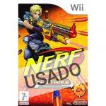 Jogo Nerf N-strike Wii Usado