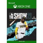 Jogo MLB The Show 21 Xbox Live Key Europe
