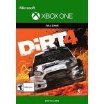 Jogo Dirt 4 Xbox Live Key Europe