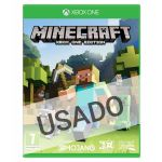 Jogo Minecraft Xbox One Usado