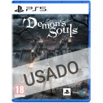 Demon's Souls PS5 Usado