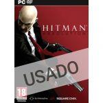 Hitman Absolution Steam Usado