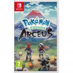 Jogo Pokémon Legends: Arceus Nintendo Switch
