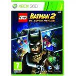 Jogo Lego Batman 2 Xbox 360