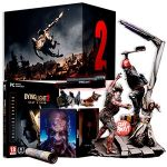 Dying Light 2: Stay Human Collector's Edition PC