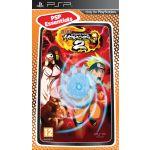 Jogo Naruto: Ultimate Ninja Heroes 2 PSP