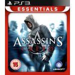 Jogo Assassin's Creed PS3