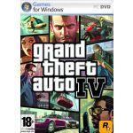 Grand Theft Auto: IV PC