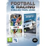 Football & Street Racing Collection 2010 (FIFA10+NFS SHIFT) PC
