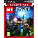 Jogo LEGO Harry Potter: Years 1-4 PS3
