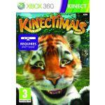 Jogo Kinectimals Xbox 360
