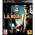 Jogo L.A. Noire PS3