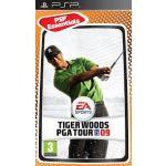 Jogo Tiger Woods PGA Tour 09 PSP
