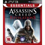 Jogo Assassins Creed: Revelations PS3