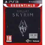 Jogo The Elder Scrolls V: Skyrim PS3