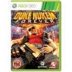 Jogo Duke Nukem Forever Xbox 360