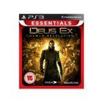 Jogo Deus Ex Human Revolution PS3