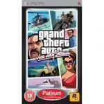 Jogo Grand Theft Auto: Vice City Stories PSP