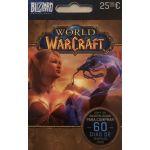 Jogo World of Warcraft 60 Dias PC