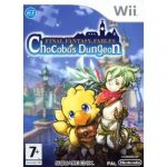 Jogo Final Fantasy Fables: Chocobo`s Dungeon Wii