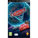 Jogo Cars 2 PSP