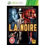 Jogo L.A. Noire The Complete Edition Xbox 360