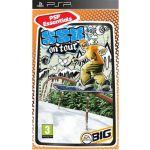Jogo SSX On Tour PSP