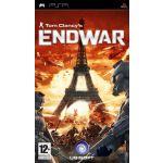 Jogo Tom Clancy s EndWar PSP
